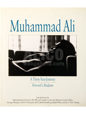 Muhammad Ali, A Thirty-Year Journey