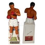 Muhammad Ali Decanter