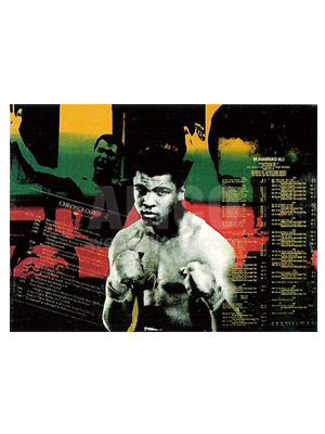 'THE GREATEST' ll